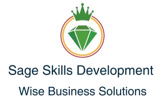 Sage Skills Development